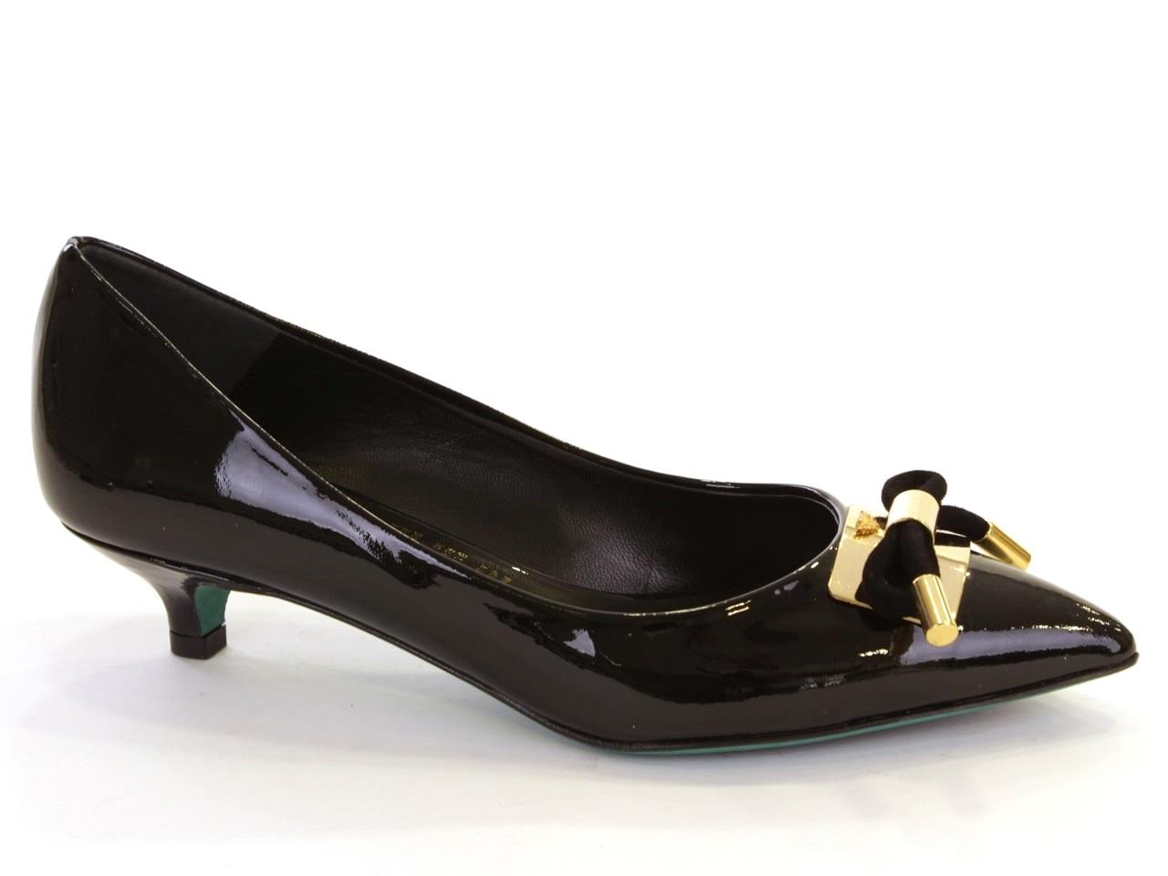 Zapatos de Tacón Miguel Vieira - 001 MVW16061
