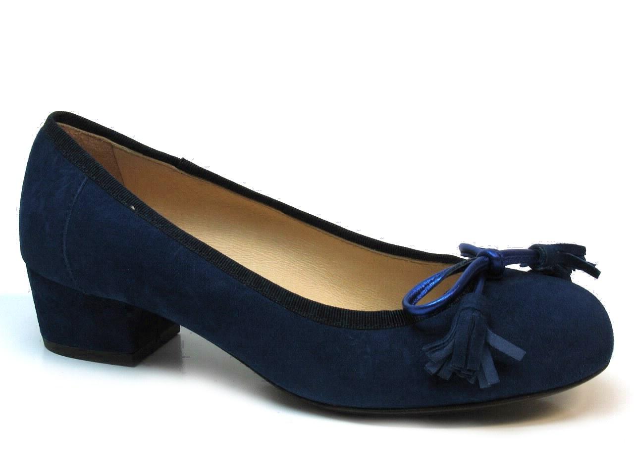 Sapatos de Salto Sofia Costa - 085 6066