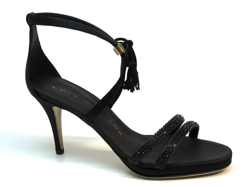 Sandálias de Salto Luis Onofre - 2931946/05