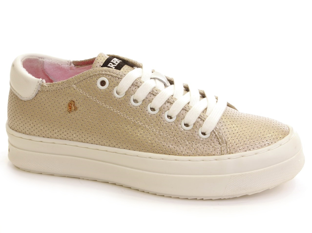 Sneakers and Espadrilles Replay - 621 OMSTED
