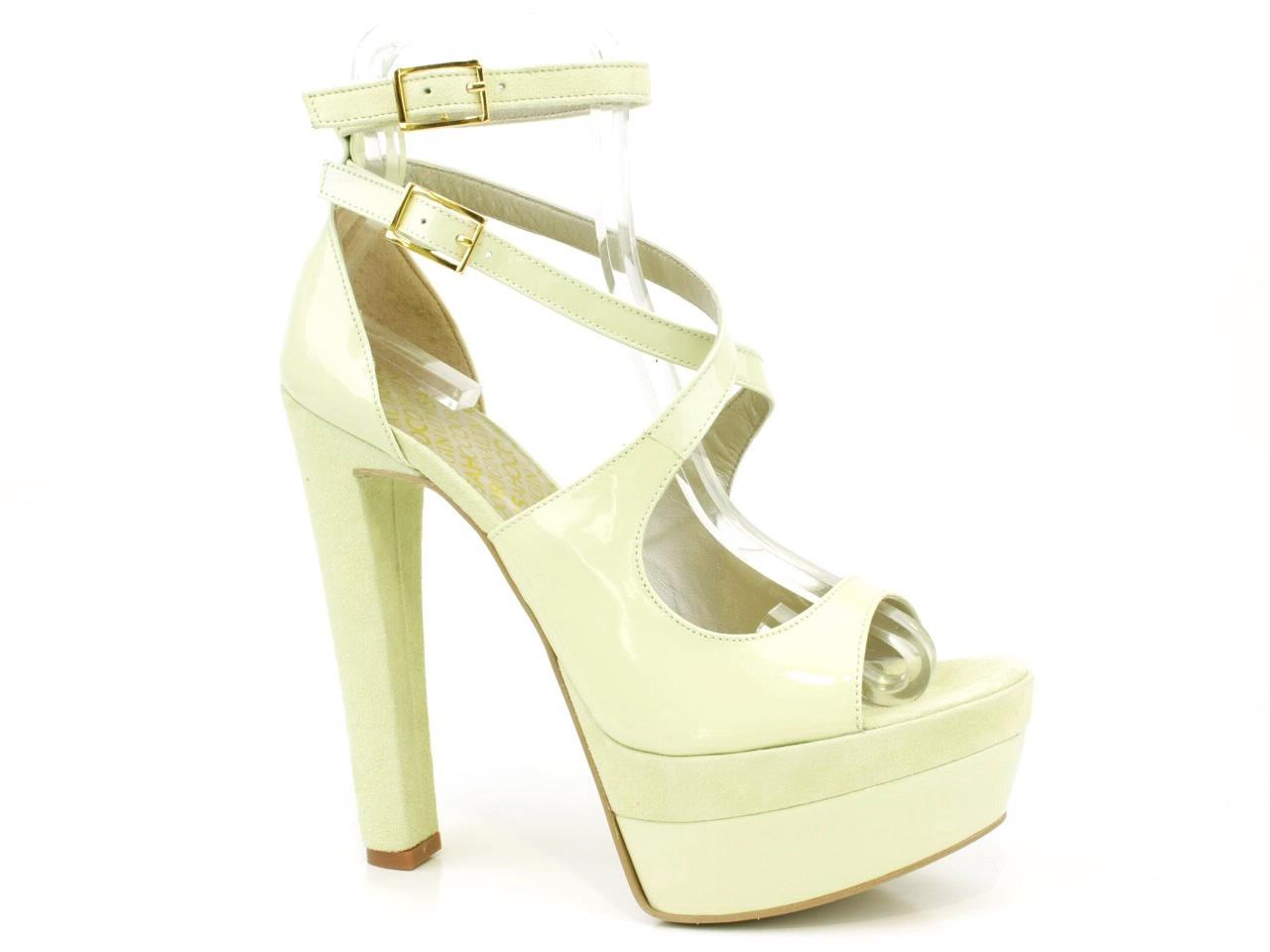 Sandales à talons Sahoco - 569 SH1401053S