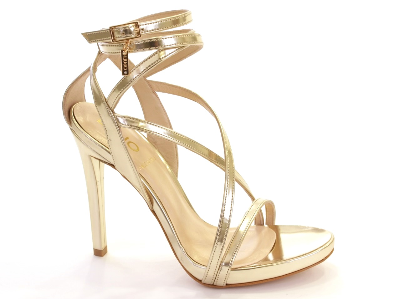 Sandálias de Salto Liu Jo - 630 S17049