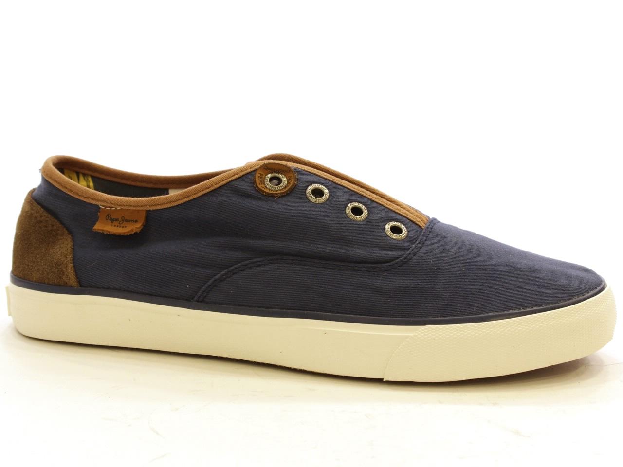 Sapatilhas, Ténis e Alpercatas Pepe Jeans - 608 HR-291