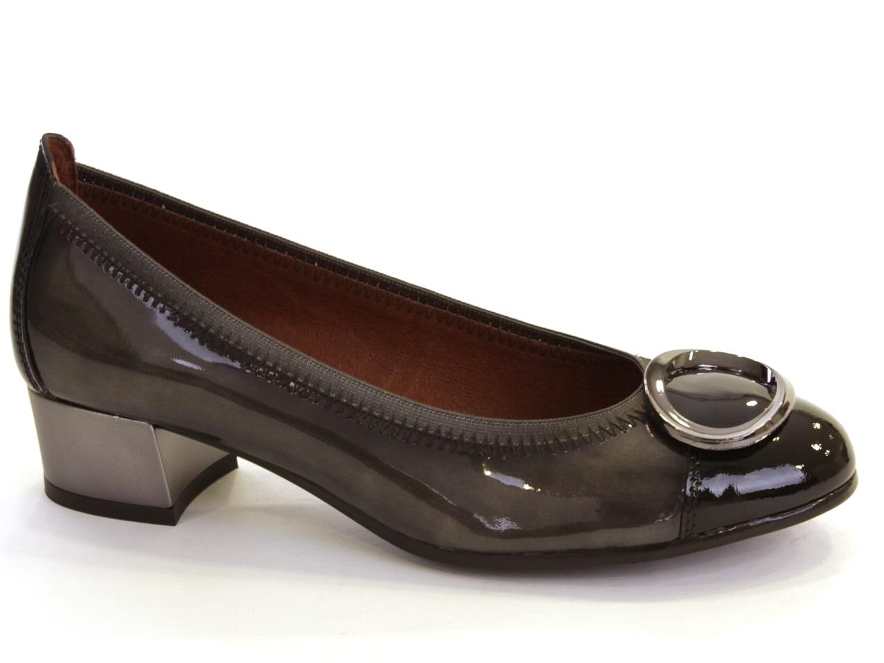 Sapatos de Salto Hispanitas - 165 CMI63777