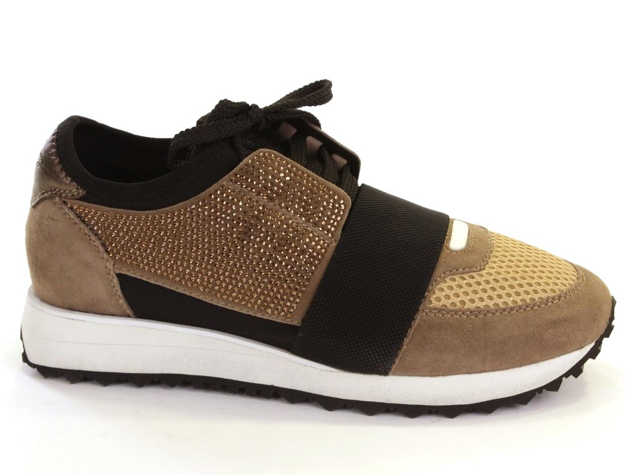 Sneakers and Espadrilles Lola Cruz - 622 228Z88BK