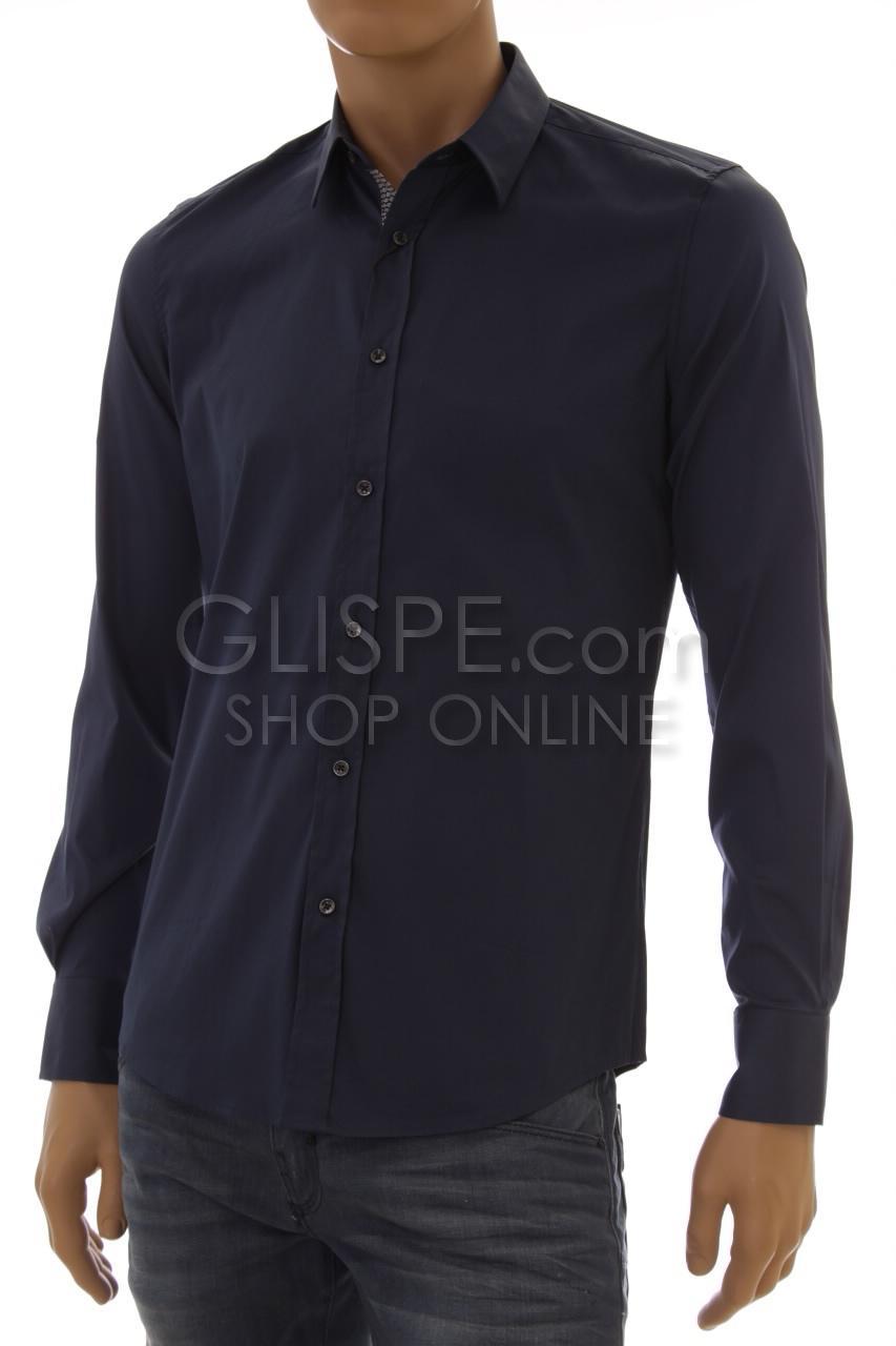 Camisas Antony Morato - 610H MMSL00381
