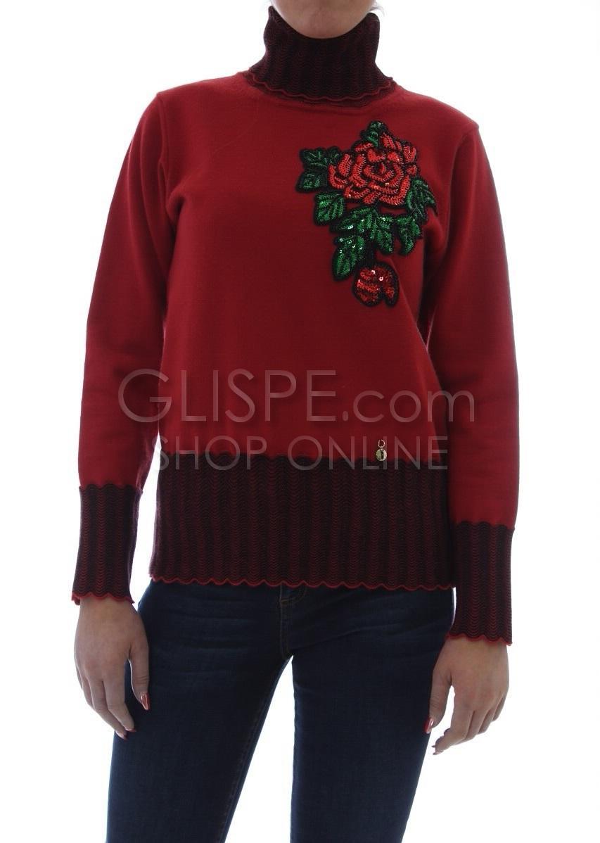 Knitwear Sahoco - 569 SH1703794L