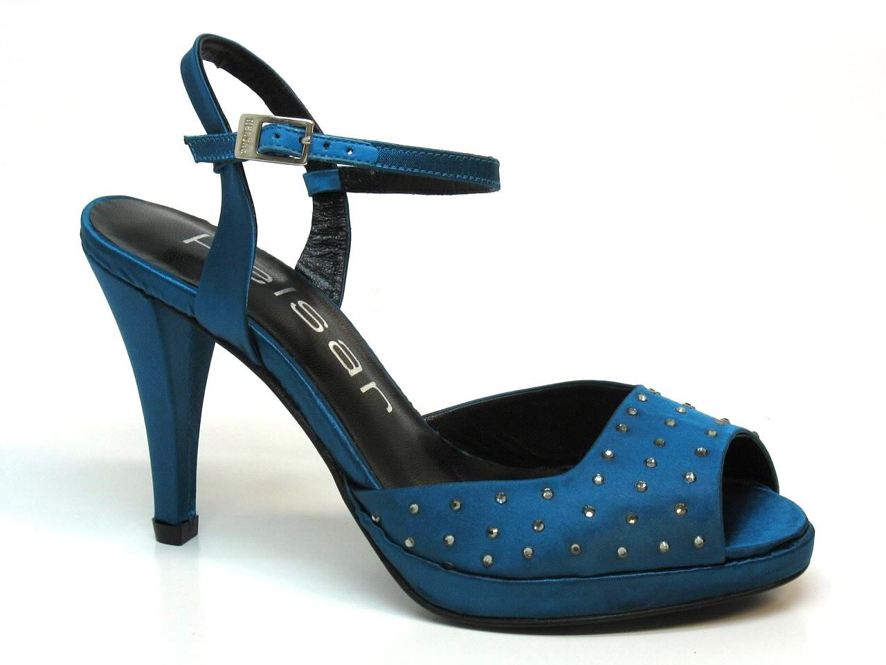 Sandálias de Salto Helsar - 0322510