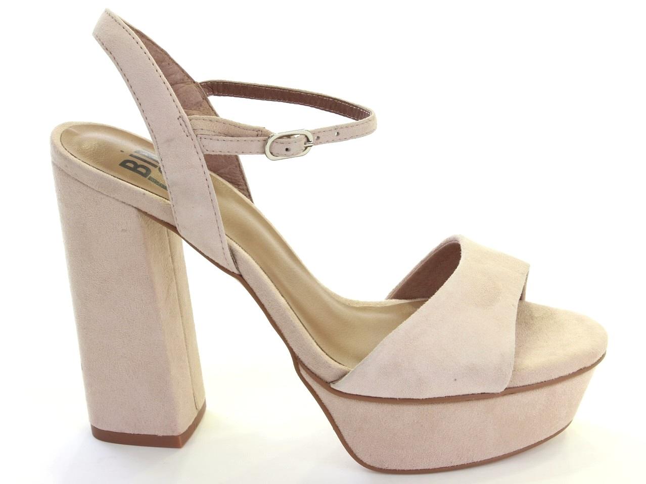 Heel Sandals Bibi Lou - 622 547P30VK