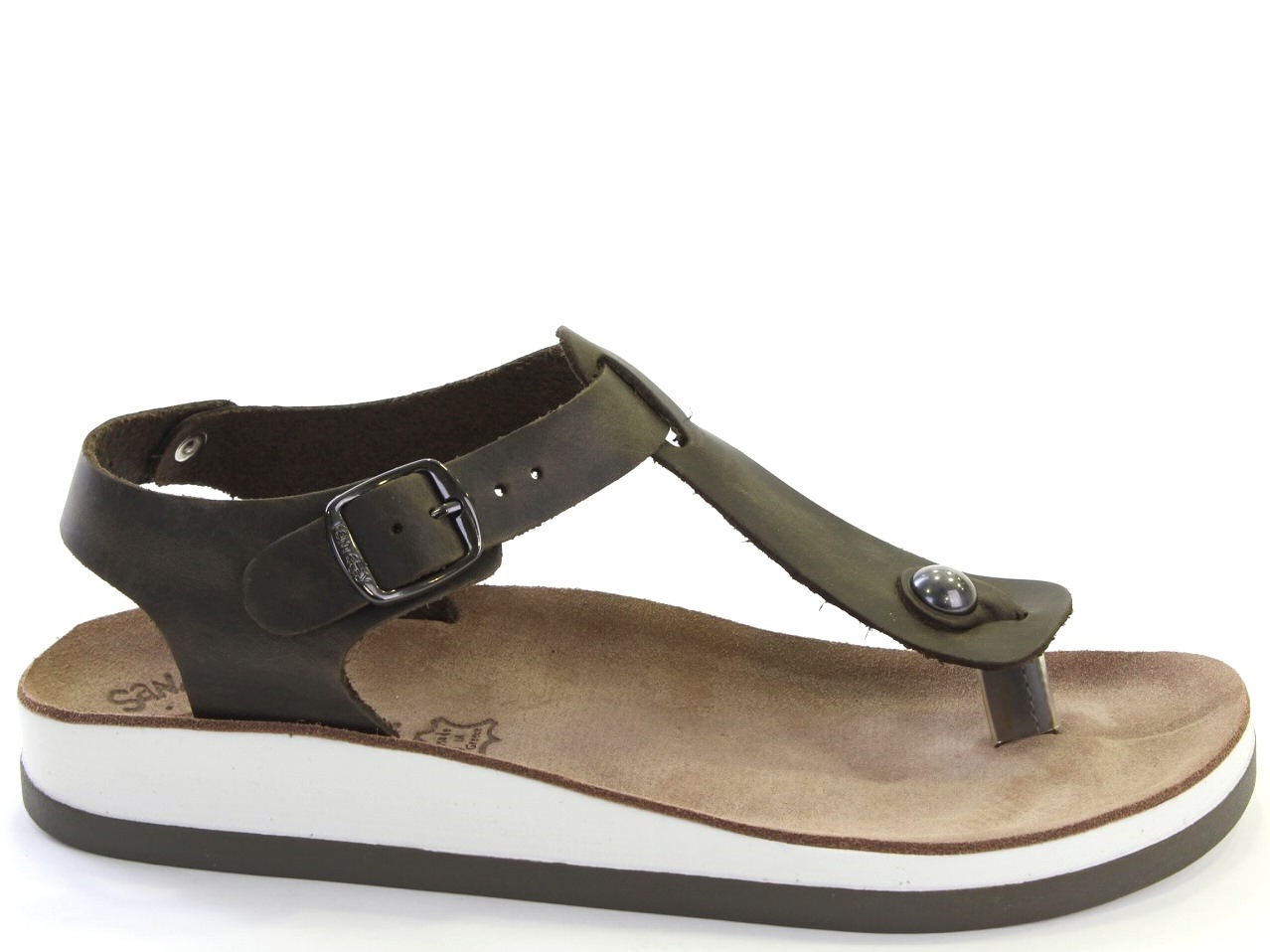 Flat Sandals Fantasy Sandals - 662 S3001 JULES