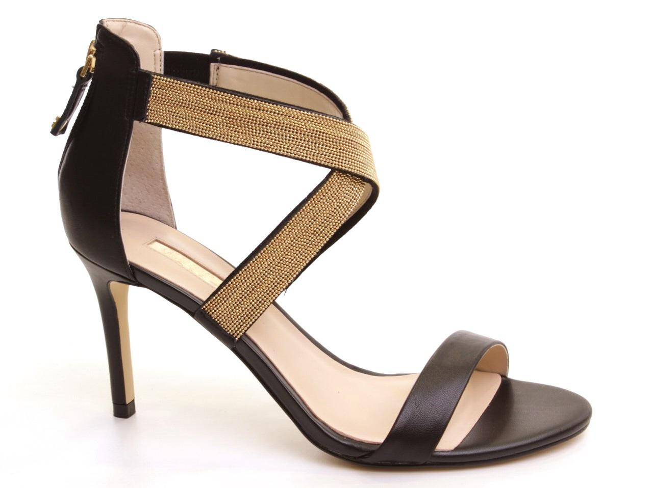Sandálias de Salto Guess - 465 FLCA12 LEA03