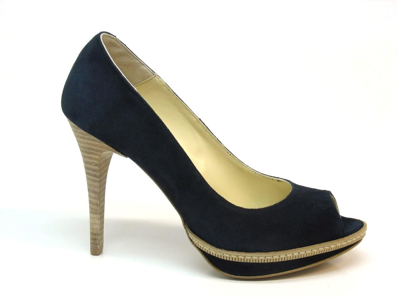 Zapatos de Tacón Anónima - 4696265