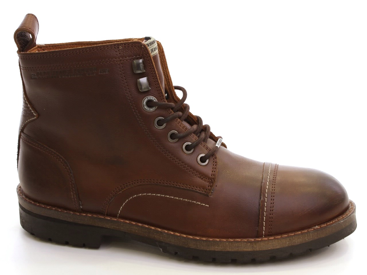 Boots Pepe Jeans - 608 PMS50077