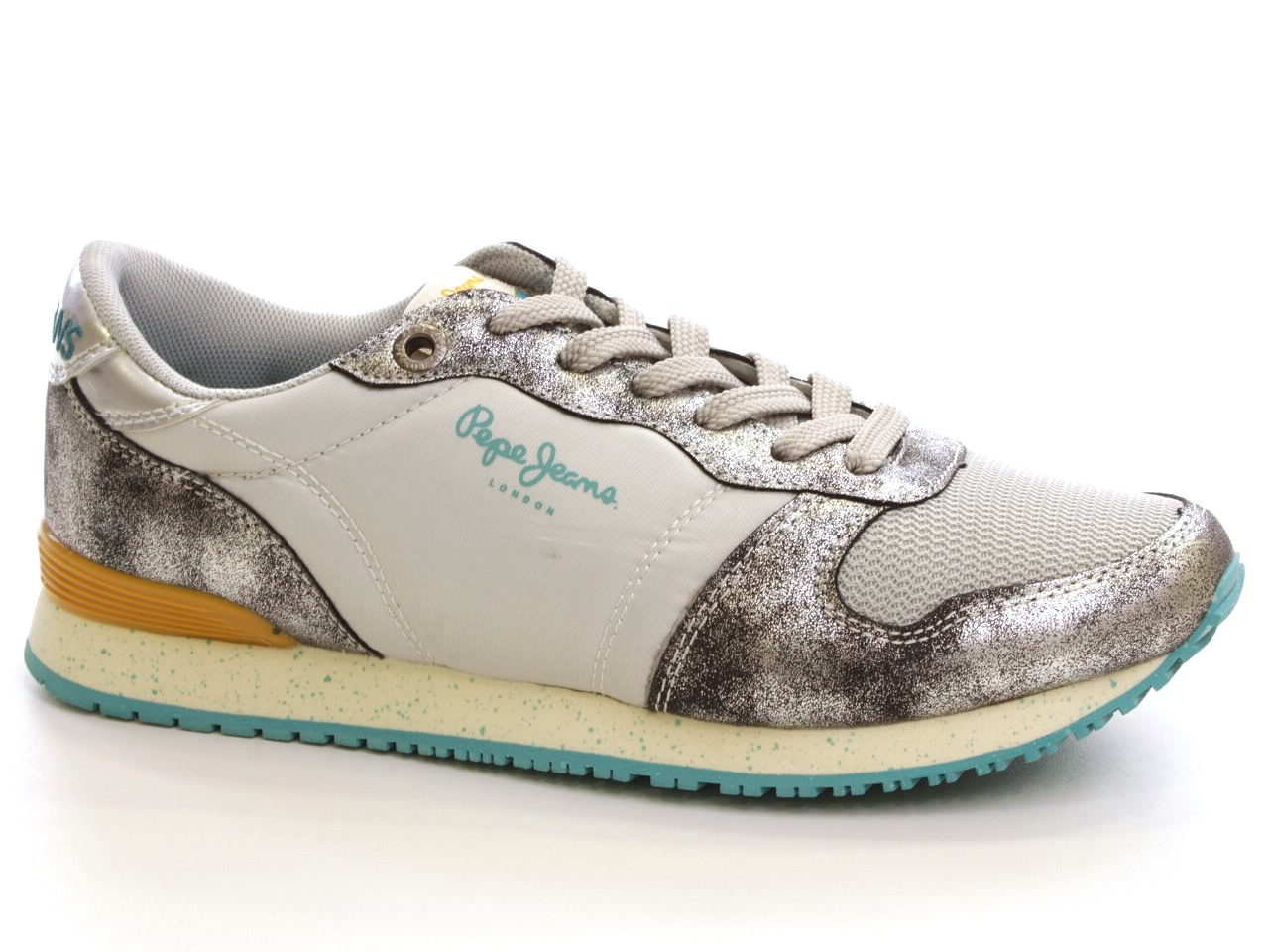 Sneakers and Espadrilles Pepe Jeans - 608 PLS30140