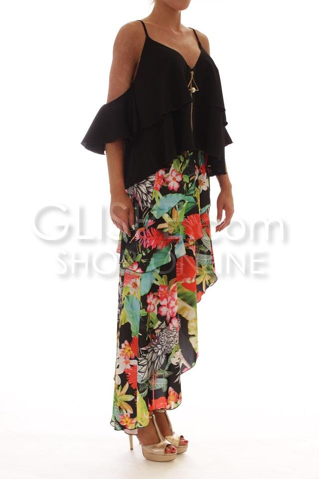T-shirts, Tops, Tunics Sahoco - 569 SH1702601T