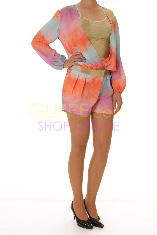 T-shirts, Tops, Tunics Sahoco - 569 SH1501420G