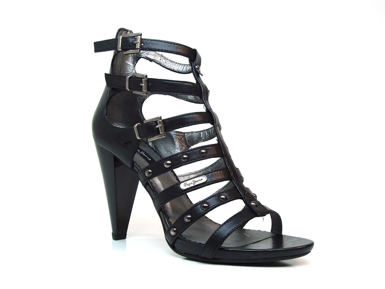 Sandálias de Salto Pepe Jeans - 396BL120