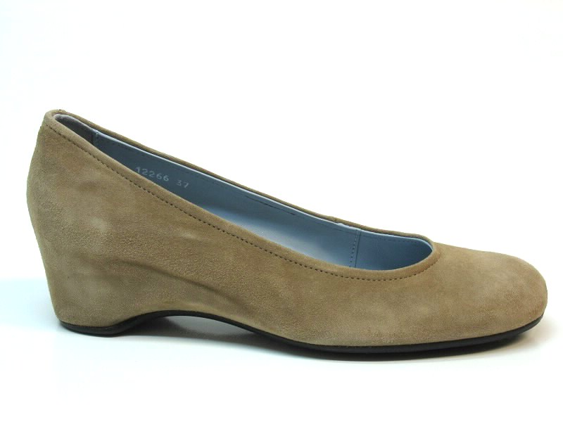 Wedge Shoes Pons Quintana - 2059196