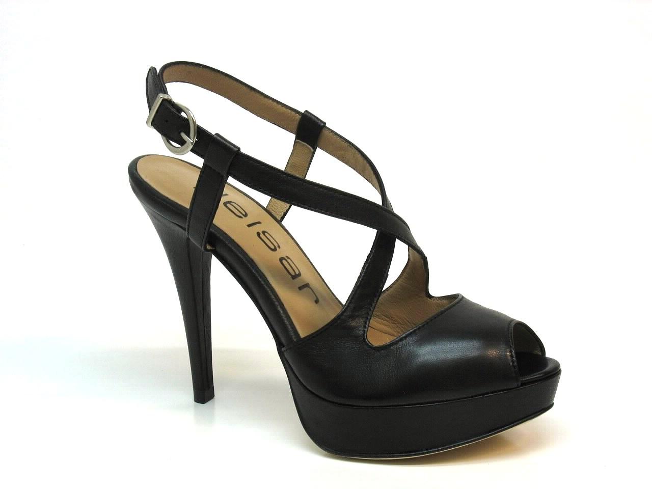 Sandálias de Salto Helsar - 0322401 004