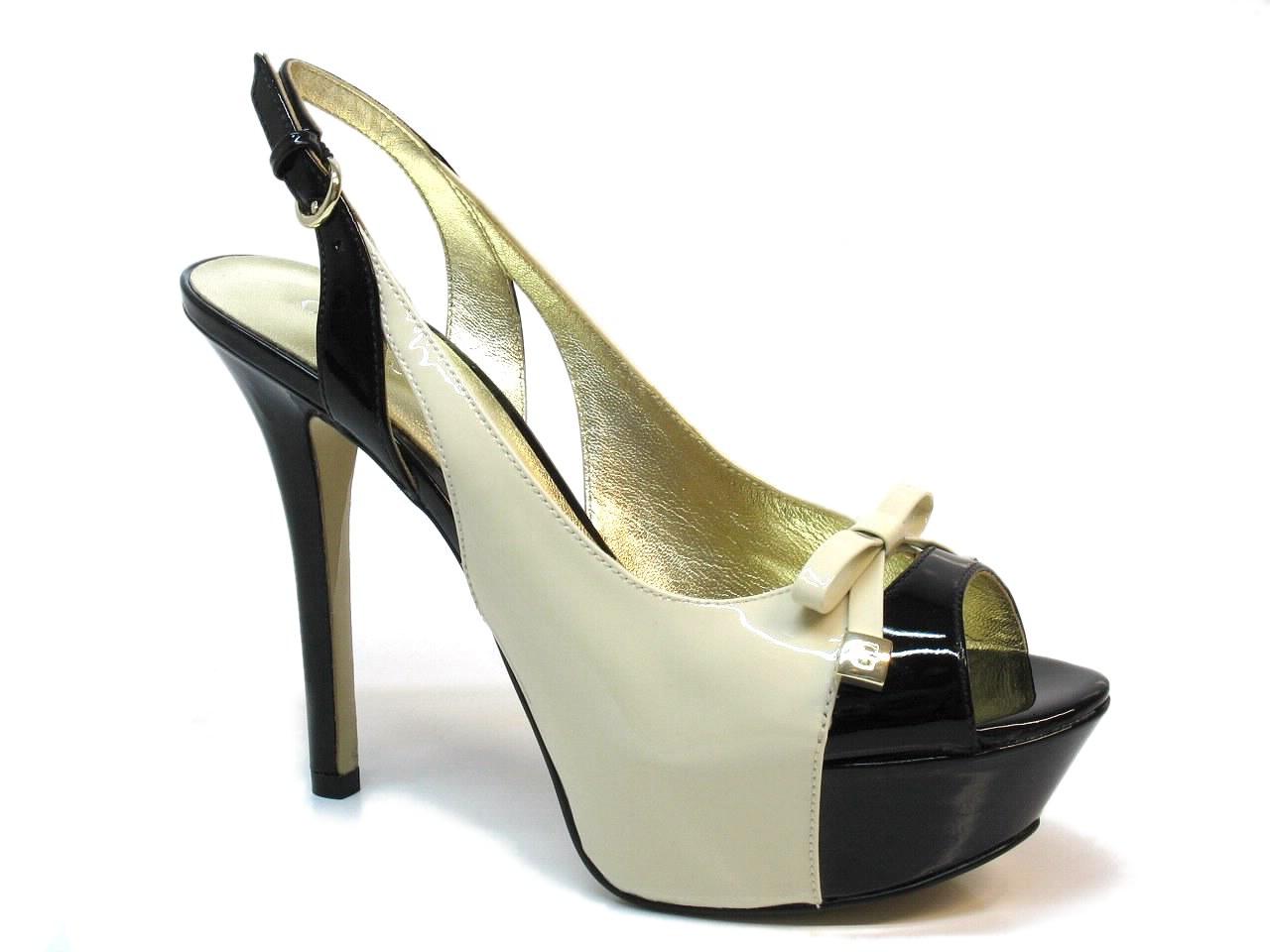 Sapatos de Salto Guess - 465 FL1PSAPAT05