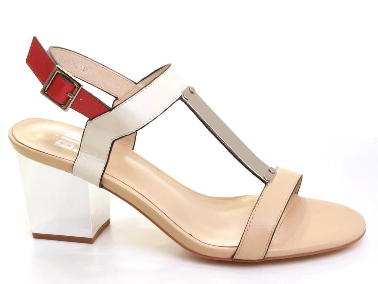 Heel Sandals Bibi Lou - 622 598Z10VK