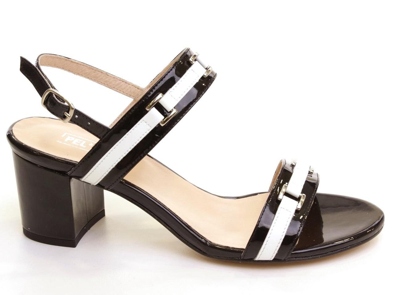 Sandales à talons Sofia Costa - 085 7814