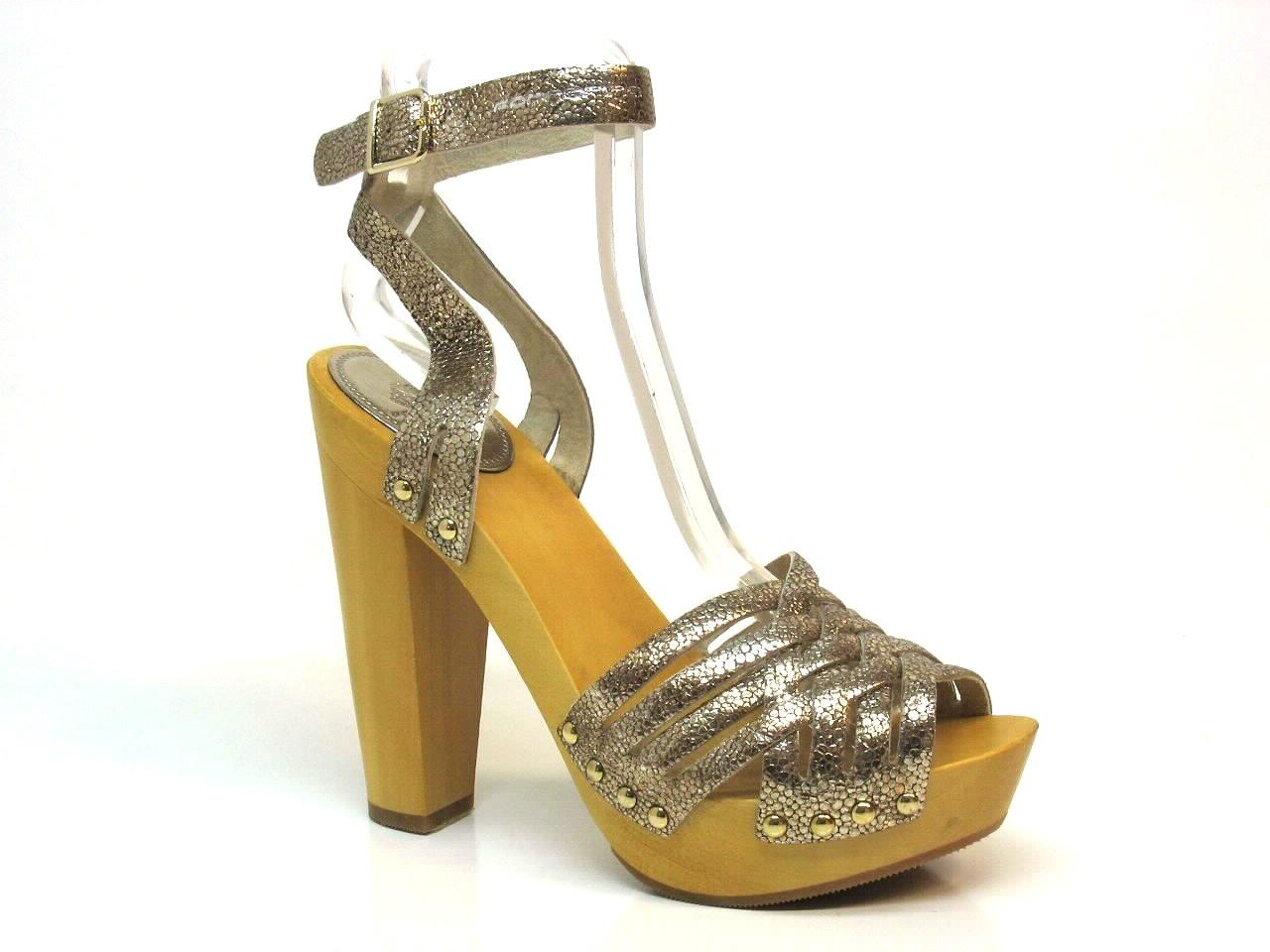 Sandálias de Salto Fornarina - 3547745