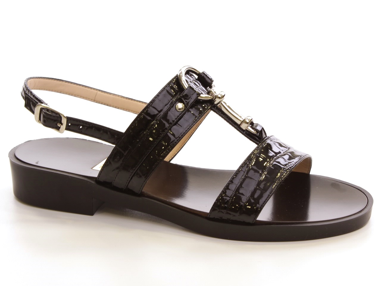 Sandales Plates Albano - 627 42251