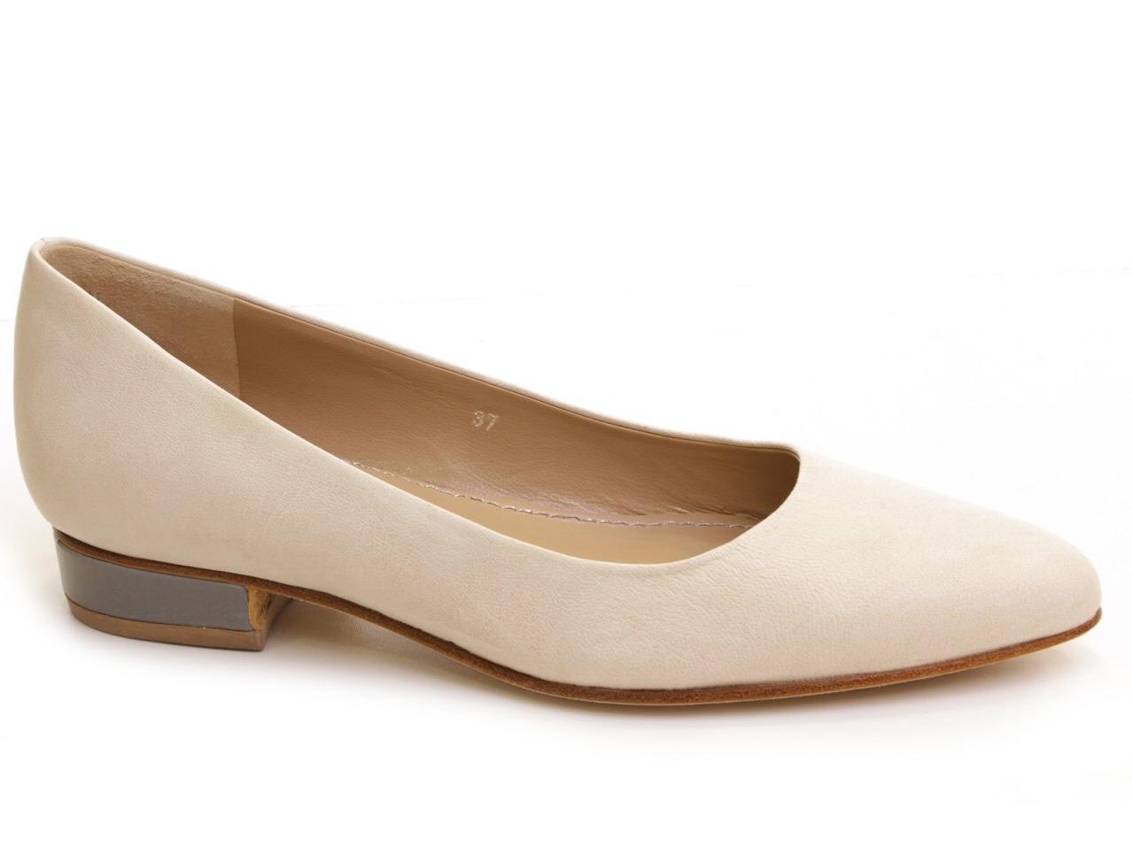 Chaussures Plates, Ballerine, Mocassins Helsar - 032 MARTHA