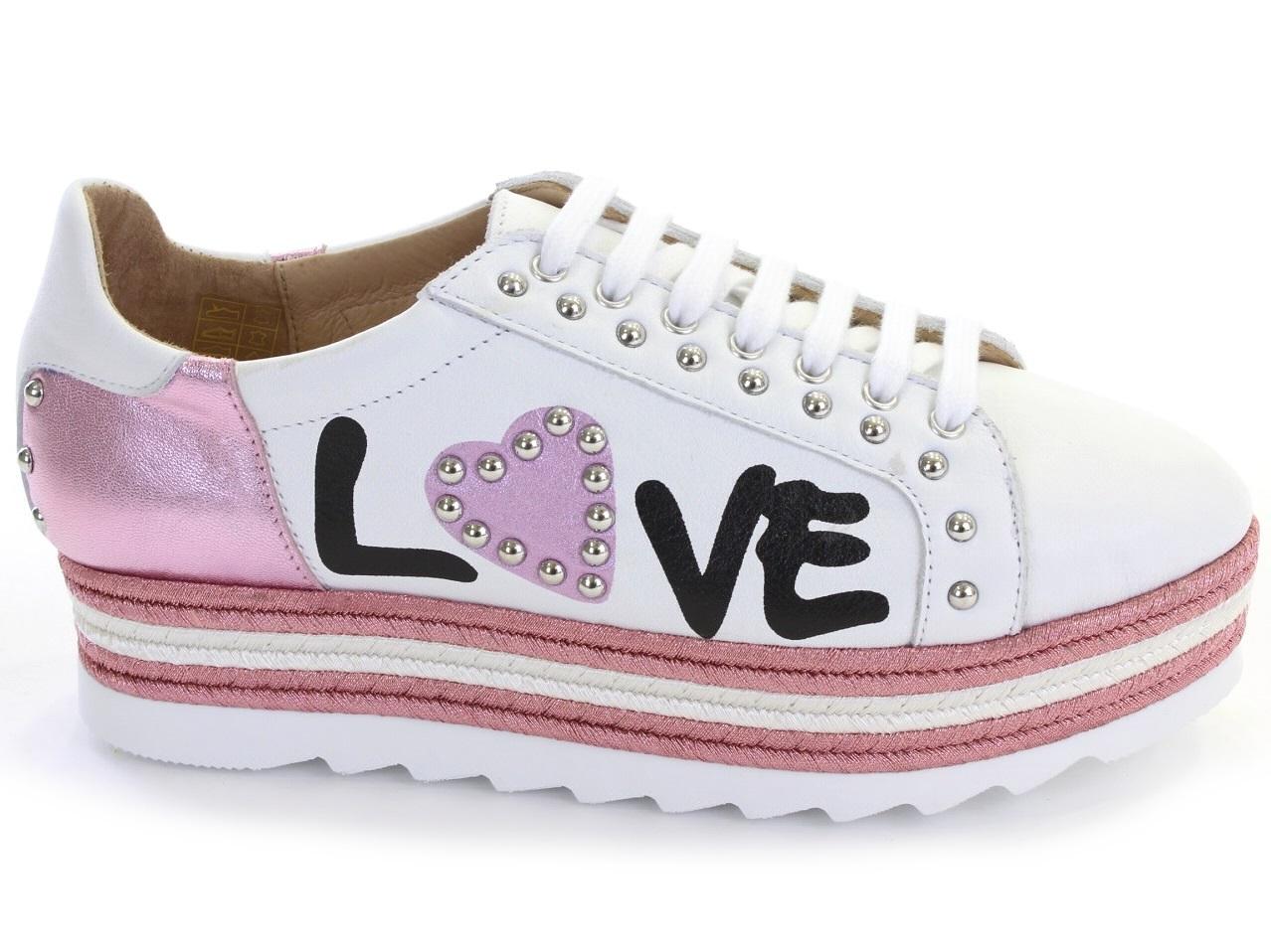 Sneakers and Espadrilles Sahoco - 569 SH1801004I