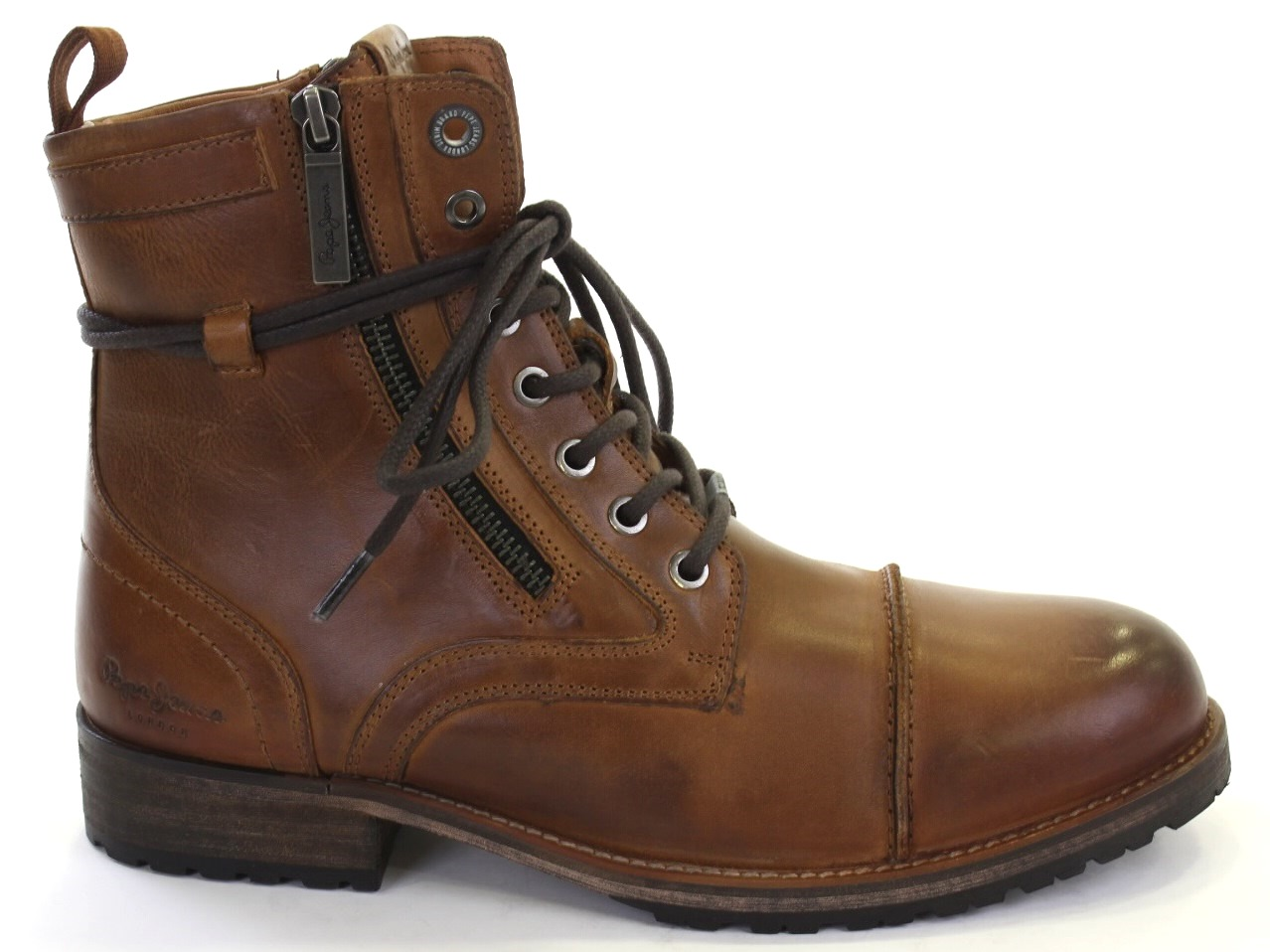 Boots Pepe Jeans - 608 PMS50156