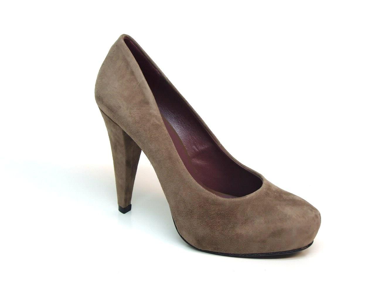 Zapatos de Tacón Roberto Botella - 387M9655