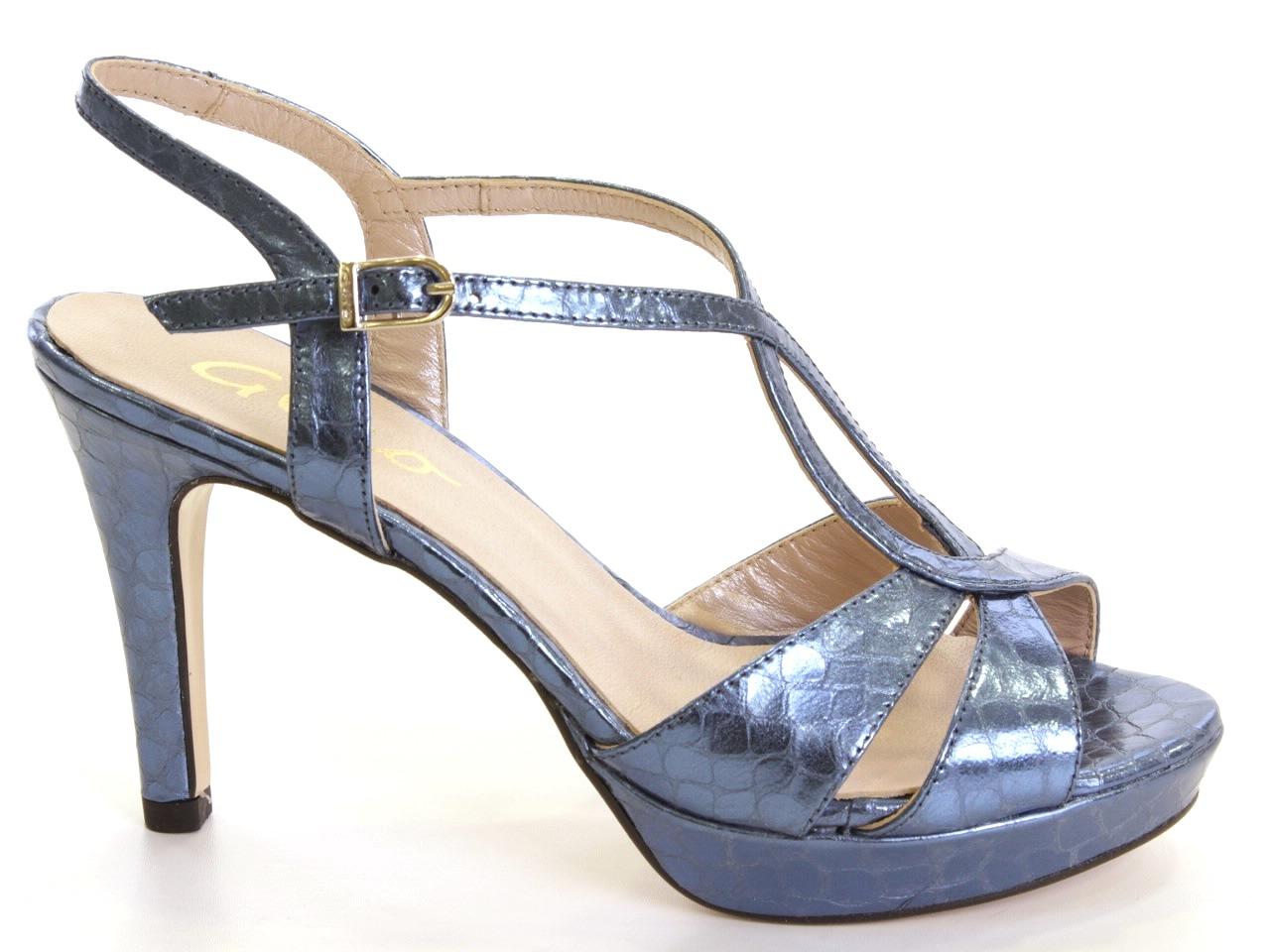 Sandales à talons Giko - 476 80041
