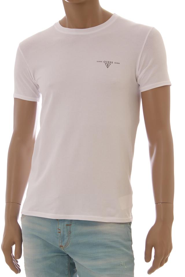 T-Shirts & Sweats & Polos Guess - 465 UMPA20 JEL20
