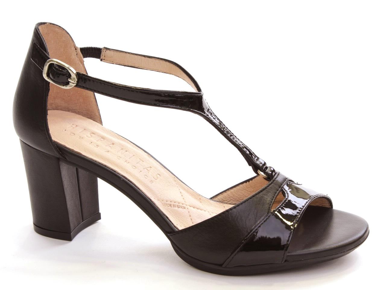 Sandálias de Salto Hispanitas - 165 UHV51362