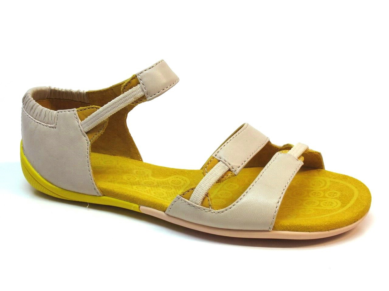 Flat Sandals Camper - 382 21722