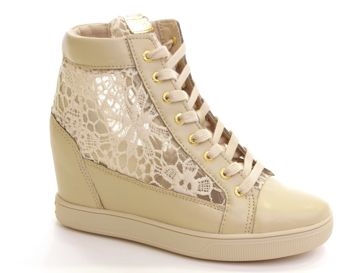 Sneakers and Espadrilles Guess - 465 FLFUR2 LAC12