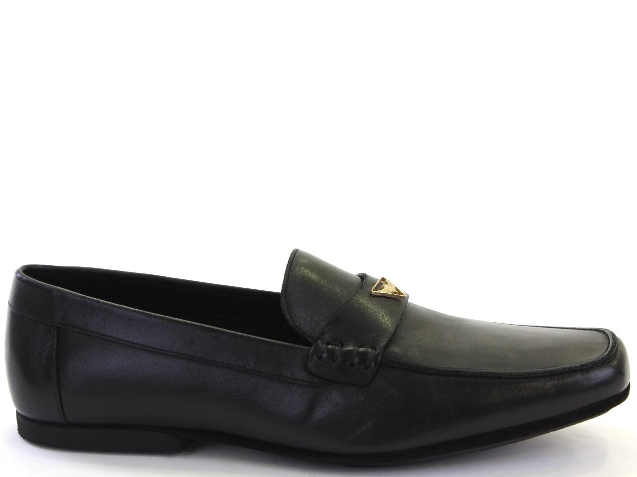 Sapatos Pala e Fivela Miguel Vieira - 702 6003