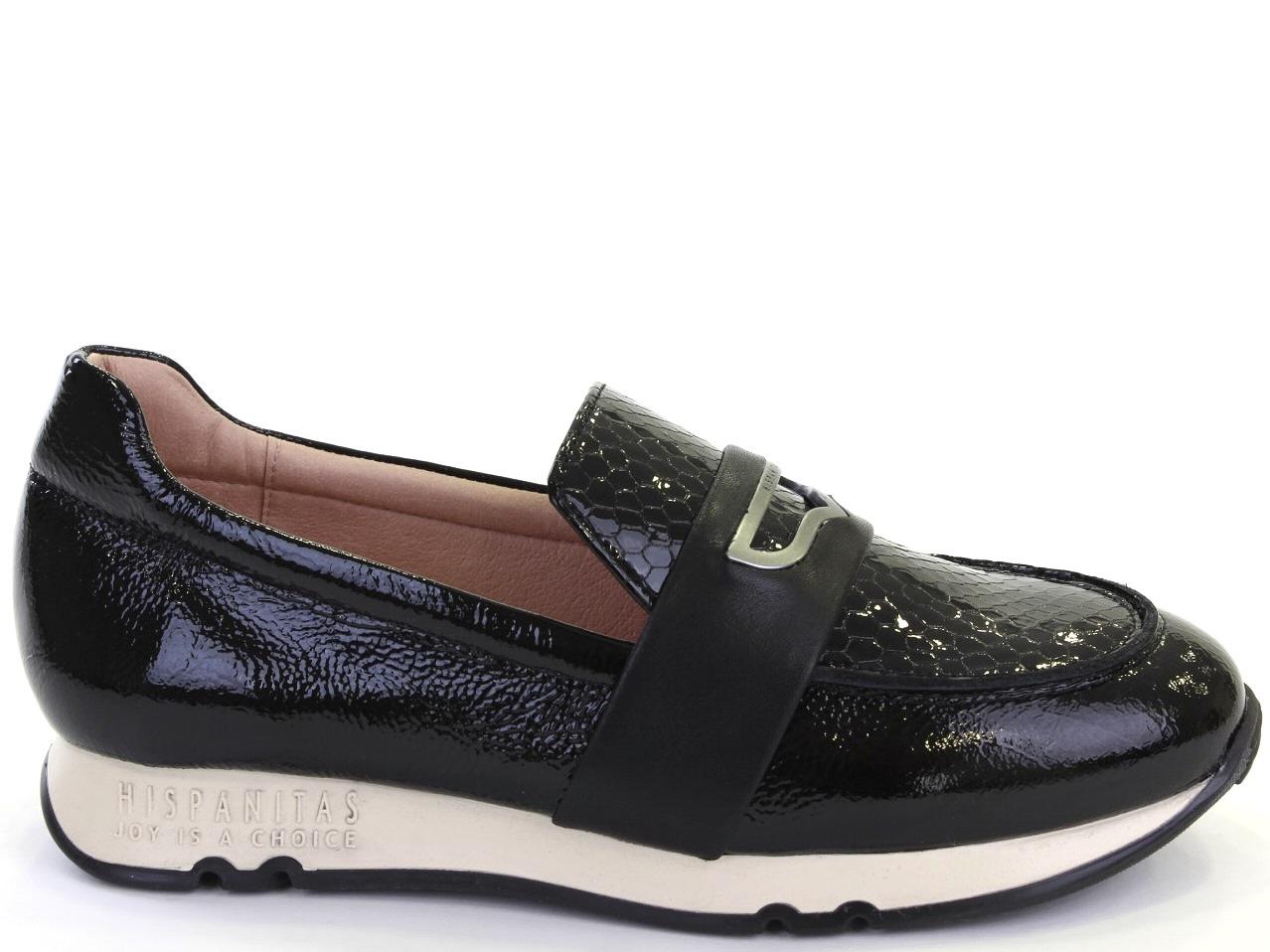 Flat Shoes, Ballerinas, Mocassins Hispanitas - 165 HI00764