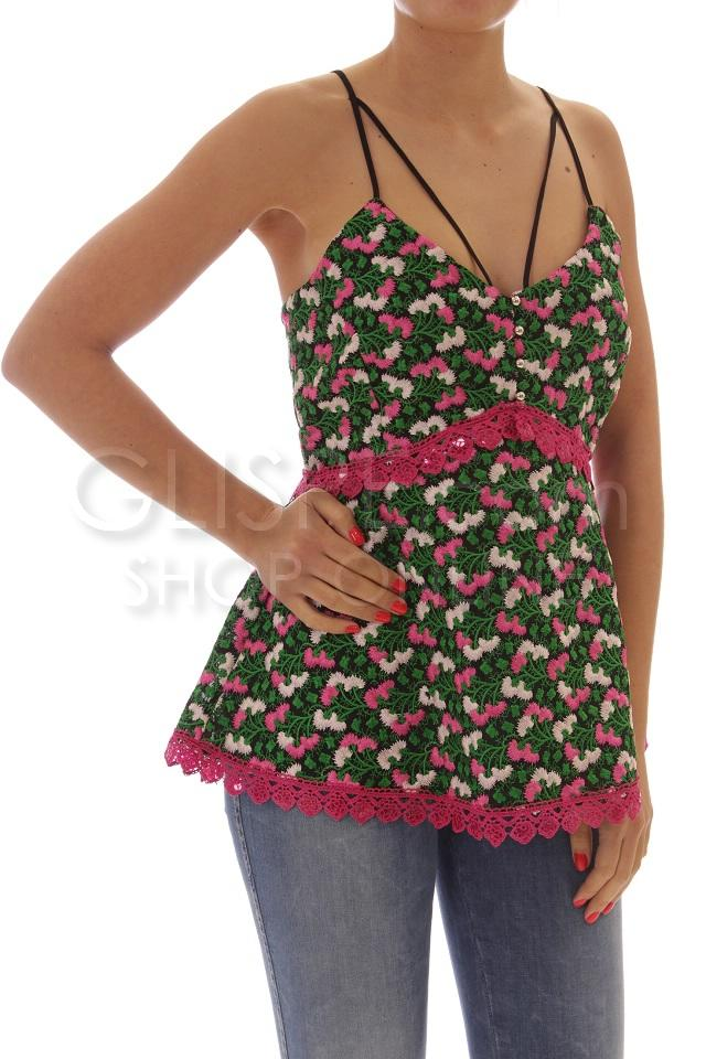 T-shirts, Tops, Túnicas Sahoco - 569 SH1601629V