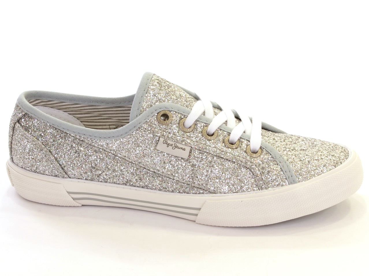 Sneakers and Espadrilles Pepe Jeans - 608 PLS30498