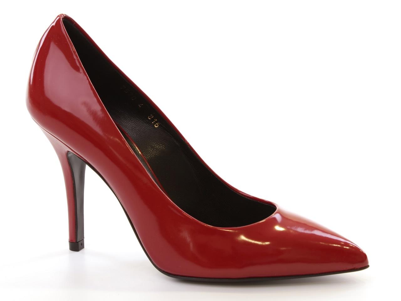Sapatos de Salto Vannel - 001 7570 44