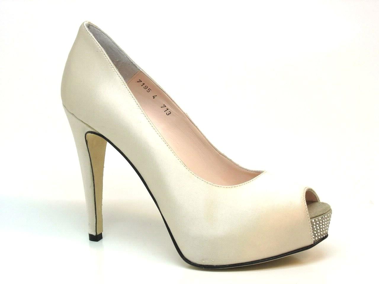 Zapatos de Tacón Vannel - 0017195