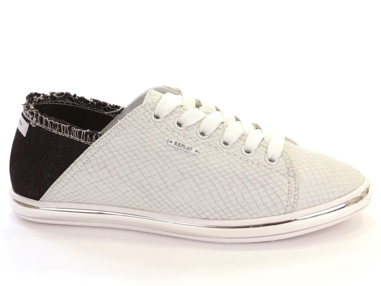 Sneakers and Espadrilles Replay - 621 DAMA
