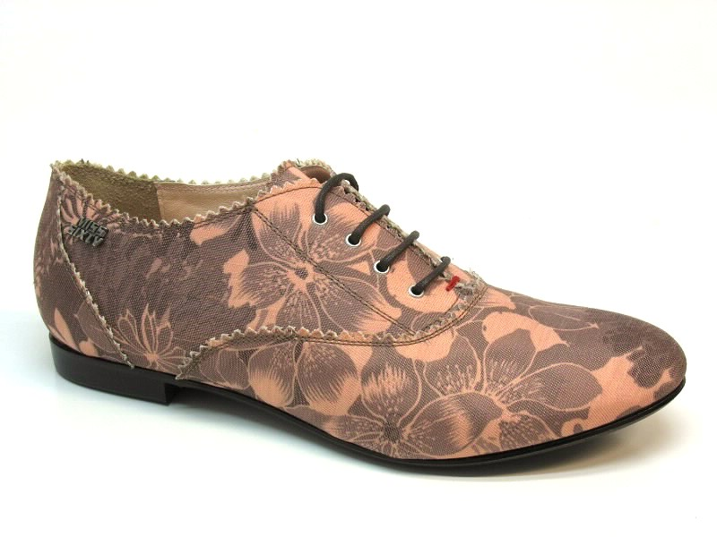 Sapatos Baixos, Sabrinas, Mocassins Miss Sixty - 403Q02055