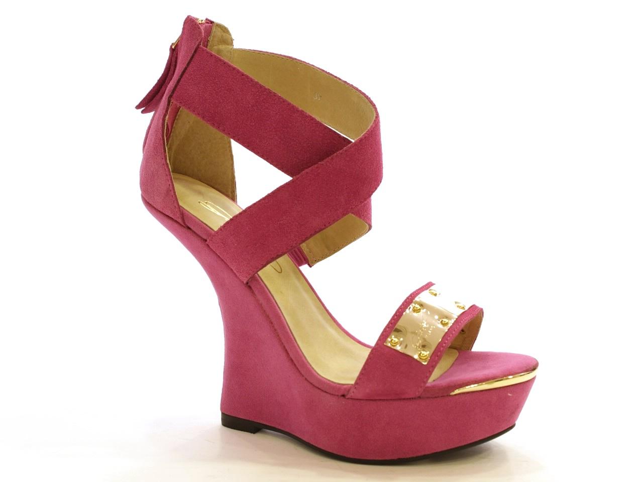 Heel Sandals G.sel - 596 GS90418