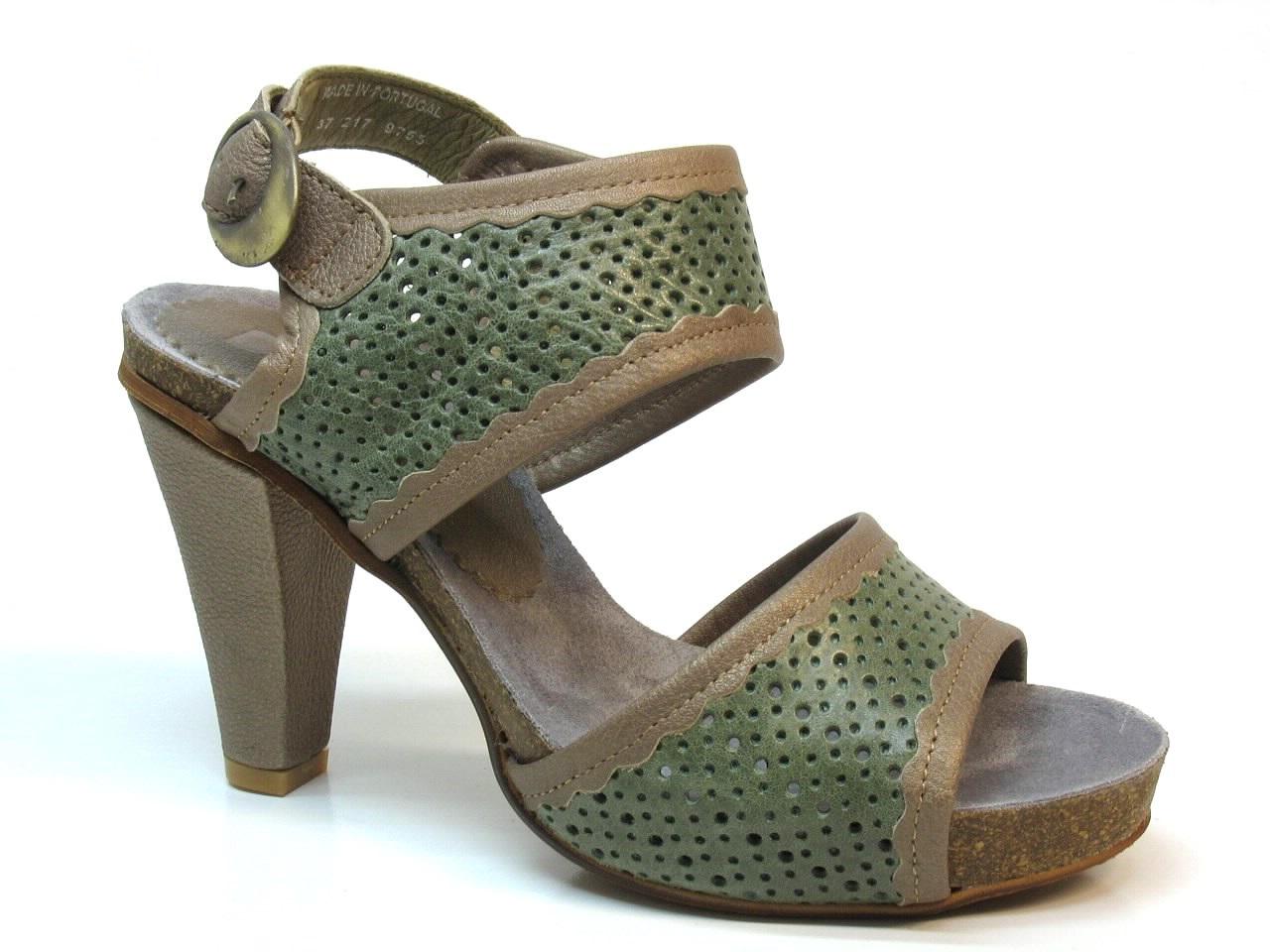 Sandálias de Salto Dkode - 398 THERESE