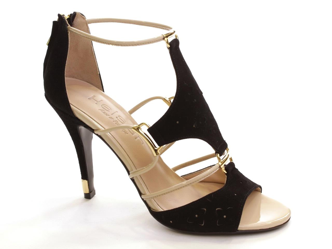 Sandales à talons Helsar - 032 765