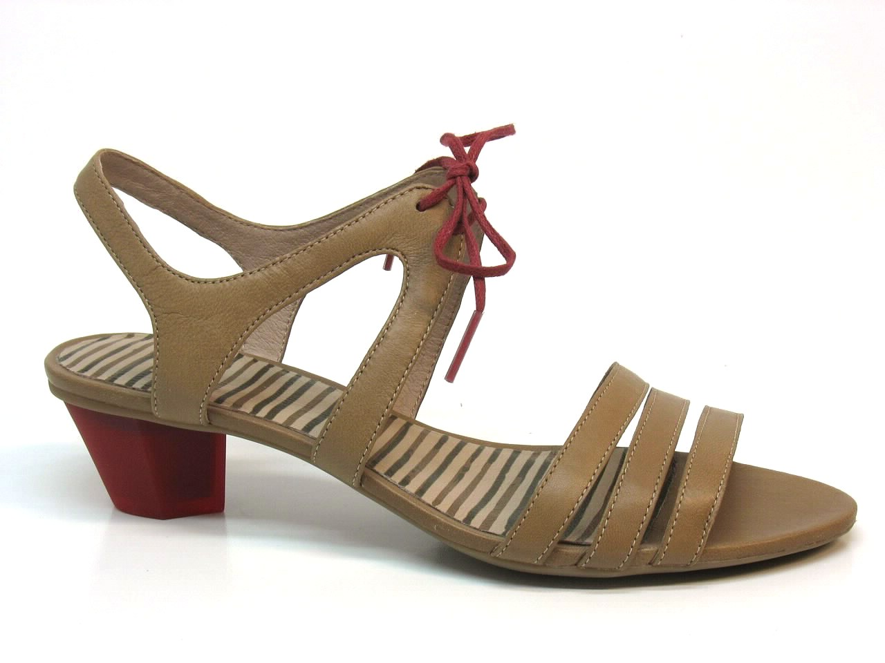 Sandálias de Salto Camper - 38221451