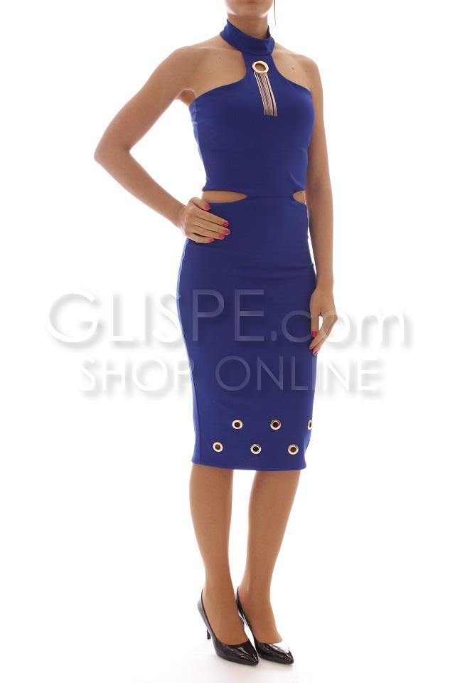 Vestidos Sahoco - 569 SH1601568A